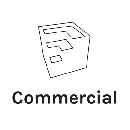 SKETCHUPcommercial