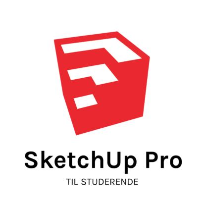 SketchupPro_Studerende