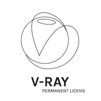 V-RAY_PERMANENT LICENS