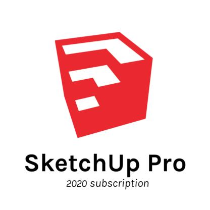 SketchUpPro_2020subscr