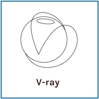 V-Ray til SketchUp